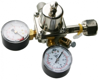 090026 stor Co2-regulator till stora tuber